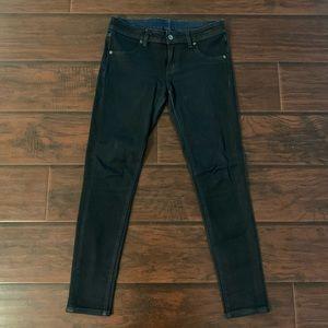 CARMAR Black Jeans